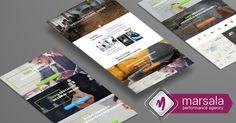 Atunci când lucrezi cu oameni care știu ce vor și cum vor, rezultatul nu poate fi decât unul extraordinar! 👍Le mulțumim clienților noștri de la HR Portal pentru că ne-au dat ocazia să realizăm un astfel de Landing Page! 🖌💻🌍🕛👨💥 Pentru mai multe detalii: ❗❗ http://marsala.md/  ❗❗ #landing_page #HRPortal #marsala #staycoolwithmarsala