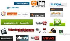 Investigando las TIC en el aula: Videos educativos. Videos (ámbito científico).