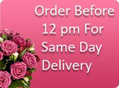 Send Flowers Online | Order Same Day Delivery Flowers London UK