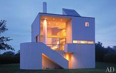 [BA] 5 casas iconicas para madres de arquitectos