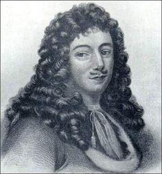 Jean Talon, comte d'Orsainville, premier intendant de la Nouvelle-France