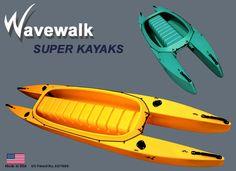 Fishing kayaks 2012