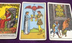 free tarot reading Psychic Predictions, Free Tarot Reading, Baseball Cards
