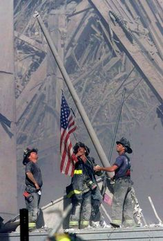 VISIT FOR MORE anniversary: The most iconic photos of Sept. 11 and its aftermath – The Washington Post World Trade Center Collapse, Trade Centre, World Trade Center Attack, World Trade Towers, 11 September 2001, North Tower, Powerful Pictures, Iconic Photos, World Trade