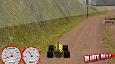 Dirt Max 3D is a fund 3D offroad racing game - http://www.gamesoutlast.com/driving-games/dirt-max-3d