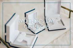 Mother's Day Gift Ideas  Disclaimer: This post is in collaboration with ICE Jewelry  Mother's Day is exactly one month away from today and I hope that you all are starting to shop for the most amazing woman in your life. I mean she only literally breathed