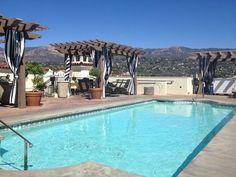 Canary Hotel - Santa Barbara, CA