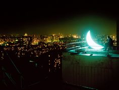 Leonid Tishkov Bendikov「Private Moon」  月     #moon