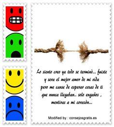 descargar mensajes por infidelidad de amor,descargar mensajes de decepciòn de amor : http://www.consejosgratis.es/frases-para-terminar-con-tu-novio/