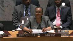 Cascos azules para frenar la violencia religiosa en la República Centroafricana