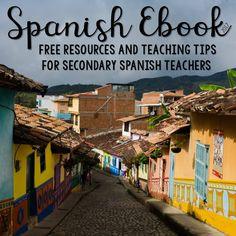 best 25 spanish lesson plans ideas on pinterest spanish lessons teaching spanish and spanish. Black Bedroom Furniture Sets. Home Design Ideas