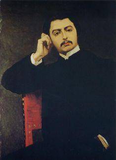Jacques-Emile BLANCH