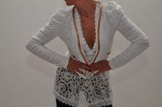 chanel jacket model