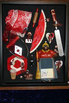 memory box of collectables (Fairy Folk Originals)