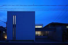 西川設計室  EAVES  http://www.kenchikukenken.co.jp/works/1178585424/70/