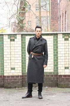 Bildergebnis für berlin fashion week streetstyles men