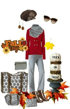 Fall Thirty-One Style!  Check out my site at www.mythirtyone.com/TeresaCrosbysells31