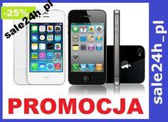 APPLE iPhone 4S 32GB bez SIMLOCKA GWARANCJA serwis