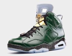 Air Jordan 6 Celebration Champagne (1)