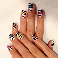 Instagram photo by jinsoonchoi  #nail #nails #nailart