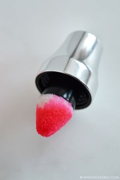 LANCOME JUICY SHAKER LIP OIL - Beauty Review on whatiwouldbuy.com! #lancome #juicyshaker #makeup #lipstick #gloss