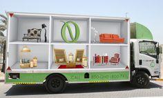 Q Truck Design impose NON SALE