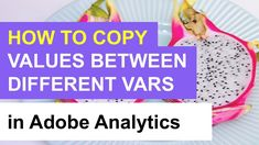 🎥 How to copy values between different variables in Adobe Analytics. #AdobeAnalytics
