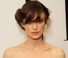 always loved this updo