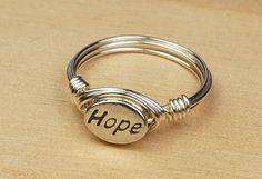 HOPE RING!