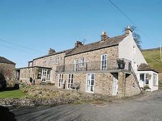 Shield Hill House, Cumbria, sleeps 11