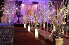 wedding aisle decorations | Image : Indian Wedding Decor - Indian Wedding Aisle Decor 11ac 754.09 ...