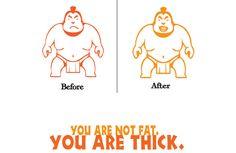 Fatness      #design #creative #poster #graphic #tshirt #graphictshirt #hyqee