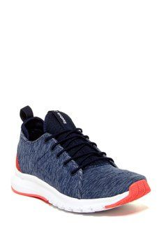 Reebok - Plus Lite Heather Running Sneaker Athletic Shoes 9e1028108