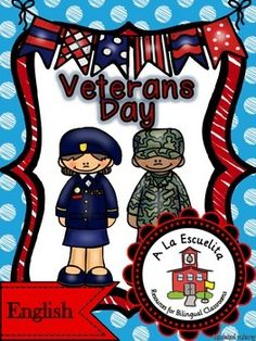 Veterans Day   Click below for a video preview: https://youtu.be/JH1R7aN8GDQ