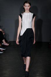 Todd Lynn -  Pasarela London Fashion Week S/S 2014