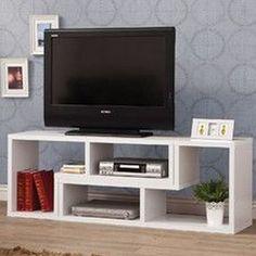 modern minimalist tv desk design_16 - Meuble Tv Ikea Mavas