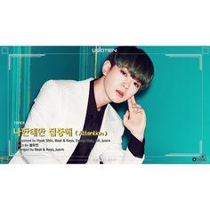 [SCREEN CAP] 160415 UP10TION 'SPOTLIGHT' THUMBNAIL #업텐션 #UP10TION #SPOTLIGHT