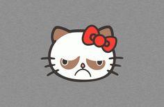 Hello Grumpy