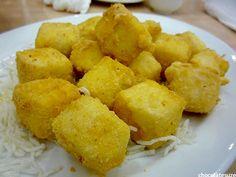 TOFU RECIPES on Pinterest | Tofu, Deep Fried Tofu and Crispy Tofu