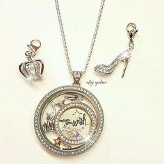 Origami Owl Legacy Locket                                                                                                                                                                                 More