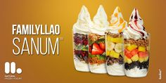Famillyllao Sanum™ #llaollao
