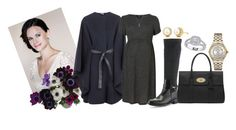 """Winter Maternity Wear"" by majestically-monarchial ❤ liked on Polyvore featuring Vince, Tiffany & Co., Topshop, Aquatalia by Marvin K., Mulberry, Harry Winston, Tissot, Allurez and PRINCESSsofia"