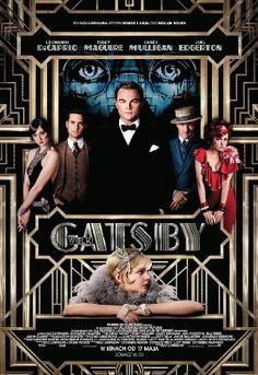 Gatsby, 17th May 2013