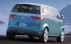 Volkswagen Microbus 2014 Price and Release Date | LATESCAR
