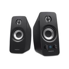 #Altavoces 2.0 Bluetooth Creative T15 Wireless  http://www.opirata.com/altavoces-bluetooth-creative-wireless-p-21768.html