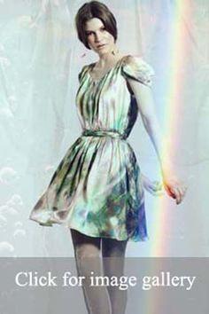 Rainbow Winters - Autumn Winter Collection 2012