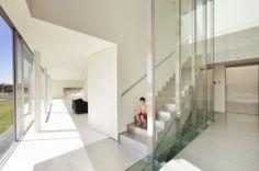 Alcoutins House  / Guedes Cruz Arquitectos