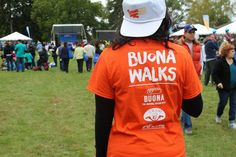 Buona is proud to be supporting the JDRF Foundation again this year, and next week Sunday, we'll be serving up great food and awesome prizes at walk sites in Schaumburg, Warrenville, Palos Heights, and at the Lakefront! Come join us and help support the fight against Type #1 Diabetes :) #JDRF #BuonaBeef