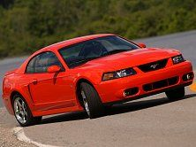 Facts About the Development of the Fourth Generation Ford Mustang - Ford was convinced that American muscle car enthusiasts really wanted a front-wheel drive car