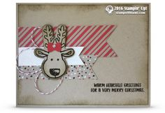 Tuesday's Stampin Scoop Show – Episode 18 – Cookie Cutter Halloween and Xmas…